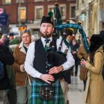 South East Bagpiper Hire